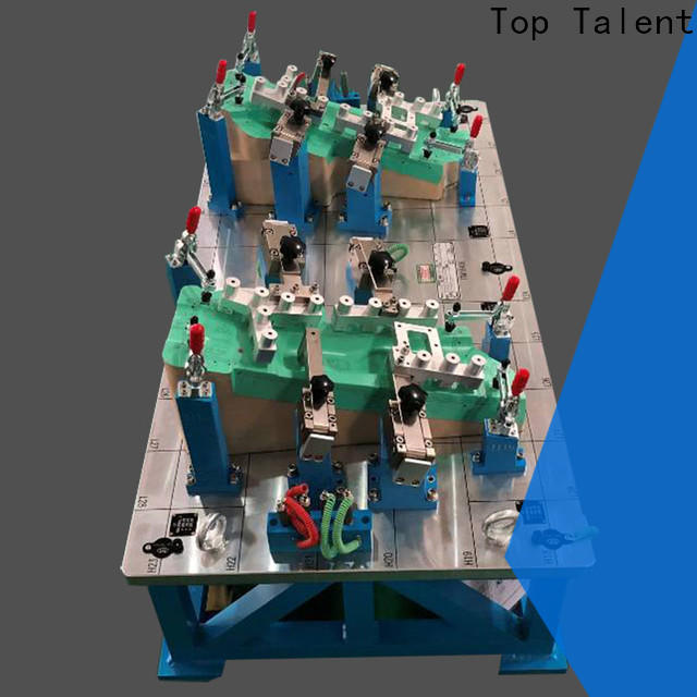 Top Talent oem steel fixture foreign trade for car
