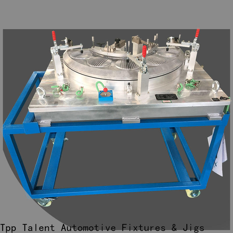 high quality welding fixture factory for auto parts