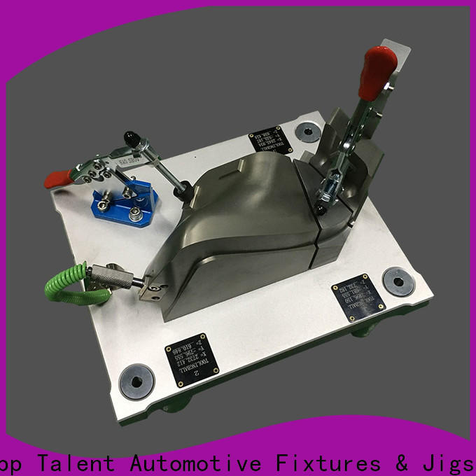 Top Talent holding fixture foreign trade for car
