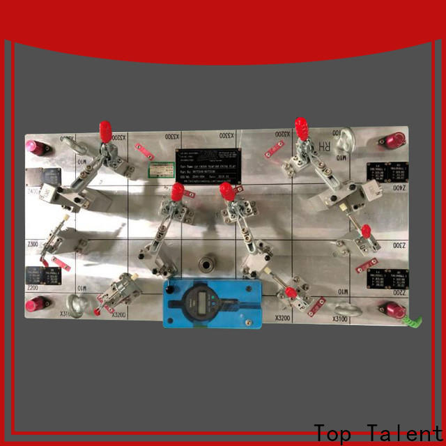 Top Talent stamping body in white automotive foreign trade for auto parts