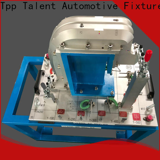 Top Talent high quality cmm fixture plate wholesale for auto parts