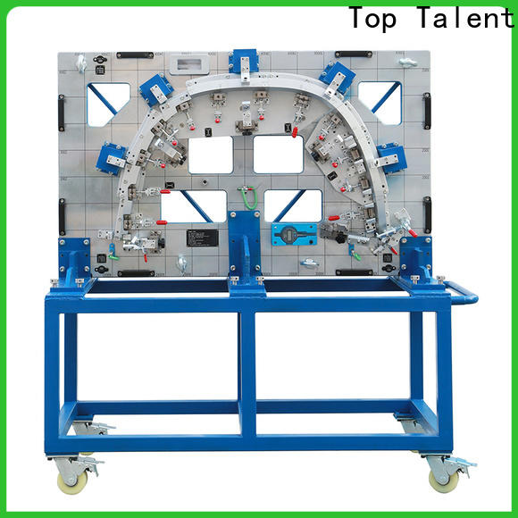 Top Talent checking fixture export product for motor-dom