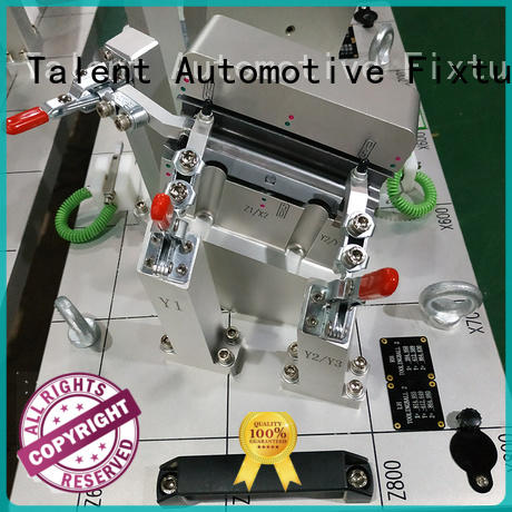 Talent checking gauge supplier for auto parts