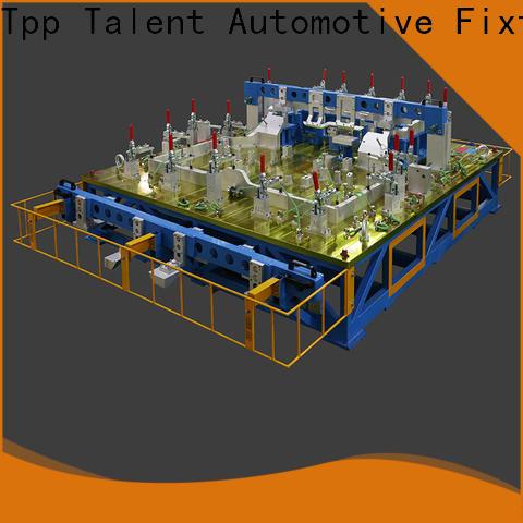 Dongguan jig fixture factory for auto parts
