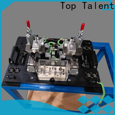 Dongguan drilling fixture foreign trade for auto parts