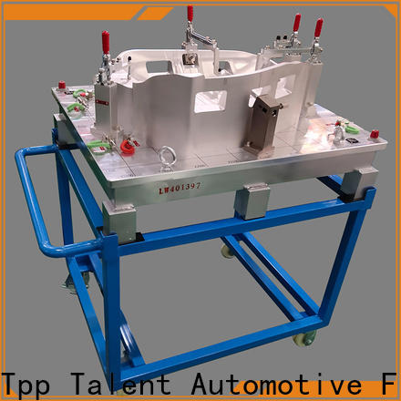 Top Talent fixtures and fittings manufacturer for auto parts