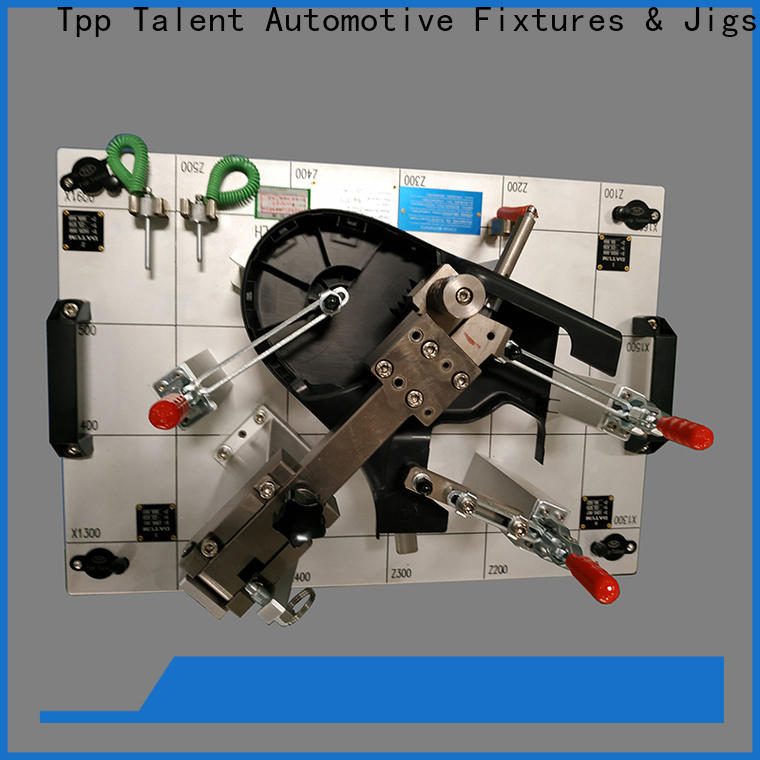 Top Talent high quality body in white automotive foreign trade for auto parts