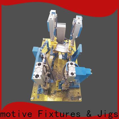 Top Talent jig fixture manufacturer