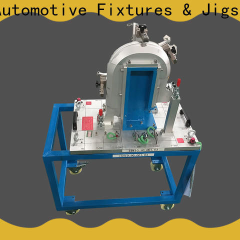 Top Talent cheap checking fixture components factory for auto parts