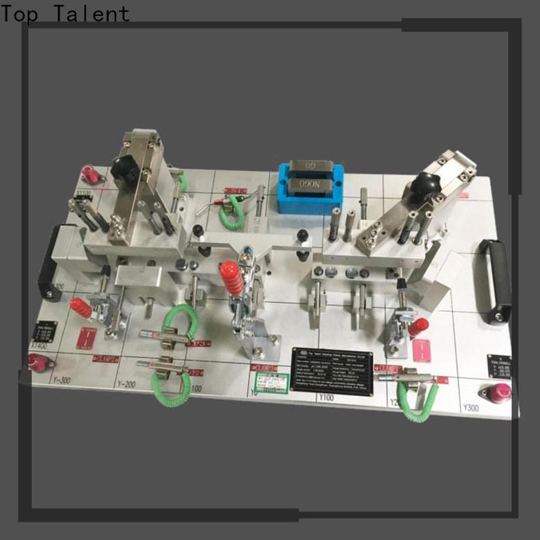 Top Talent Dongguan fixture clamps online sale for auto parts