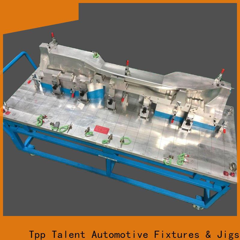 Top Talent Dongguan metal fixtures export product for car