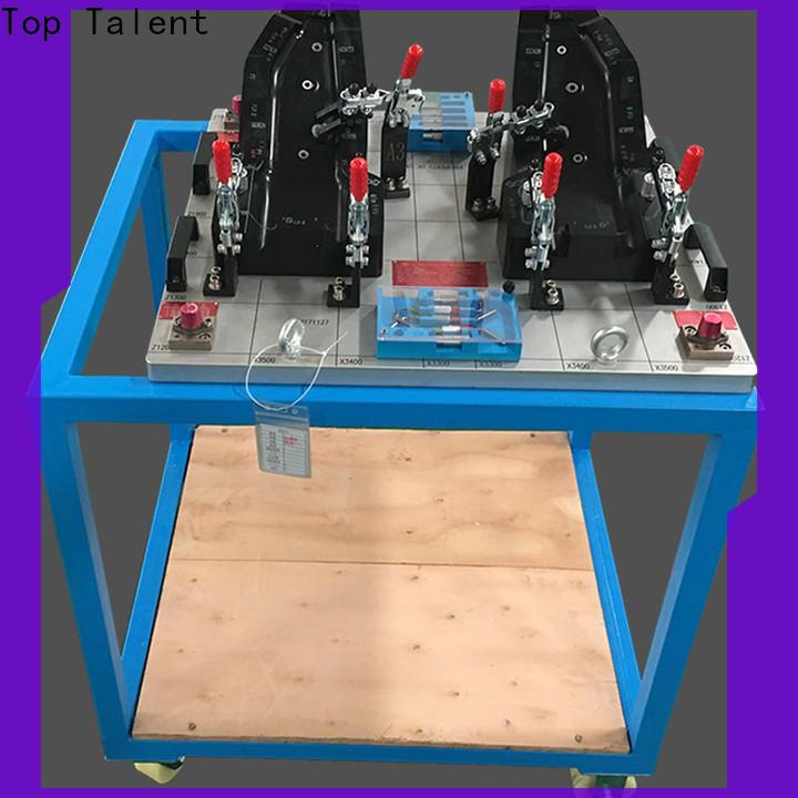 Top Talent machining fixtures export product for car