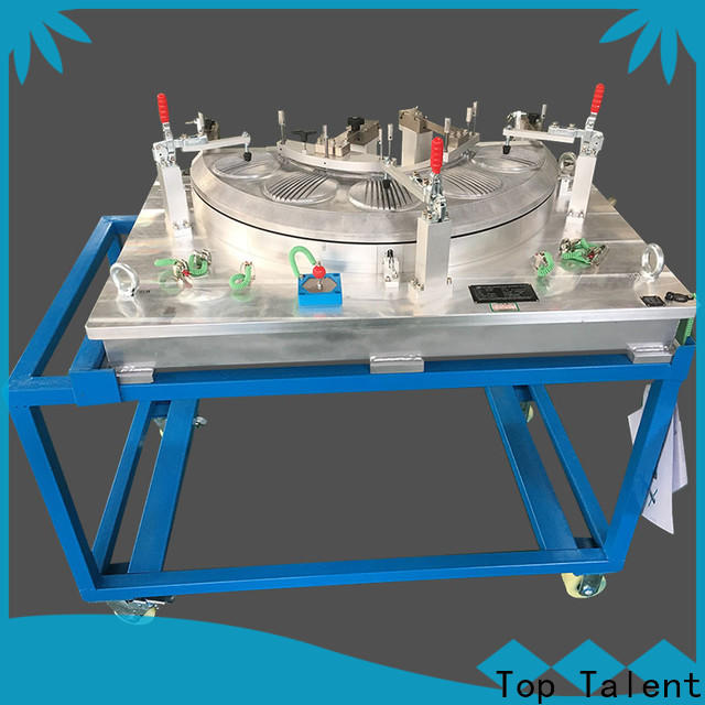 Top Talent oem machining fixtures online sale for auto parts