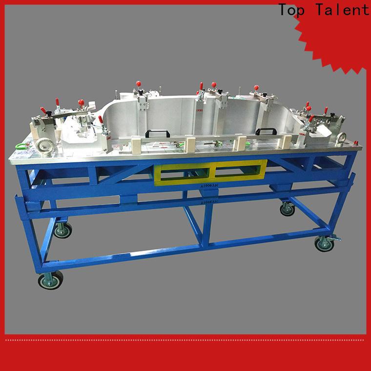 Top Talent oem fixture tool export product for car