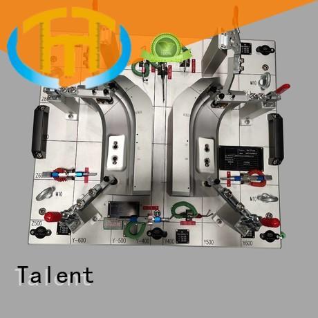 gauge holding fixture floor for industry Talent