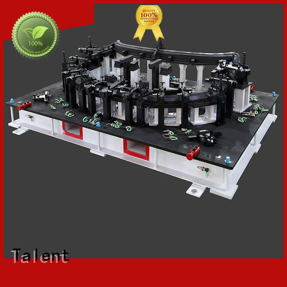 Talent Dongguan cmm fixtures online sale for auto parts