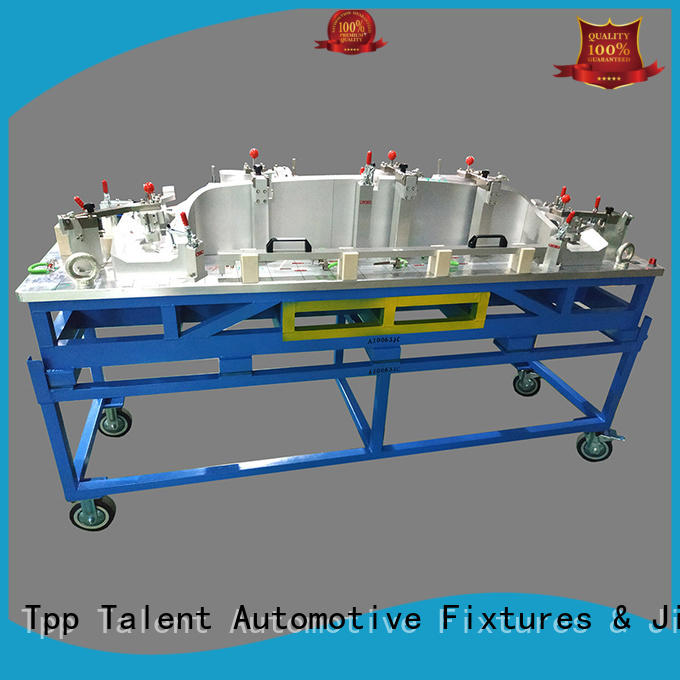 Top Talent oem holding fixture export product for auto parts