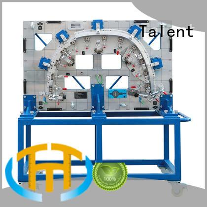 steel fixture for auto parts Talent