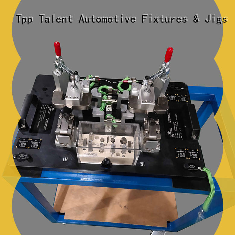 Top Talent drilling fixture online sale for car