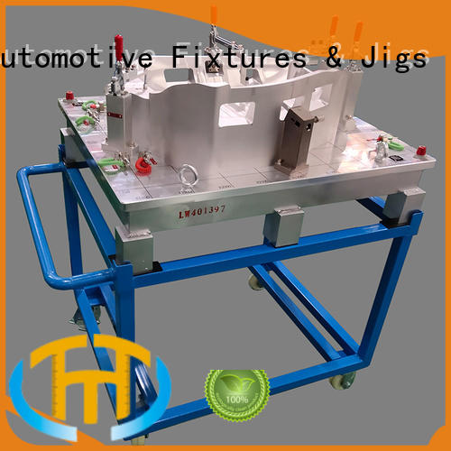 Talent body in white automotive export product for auto parts