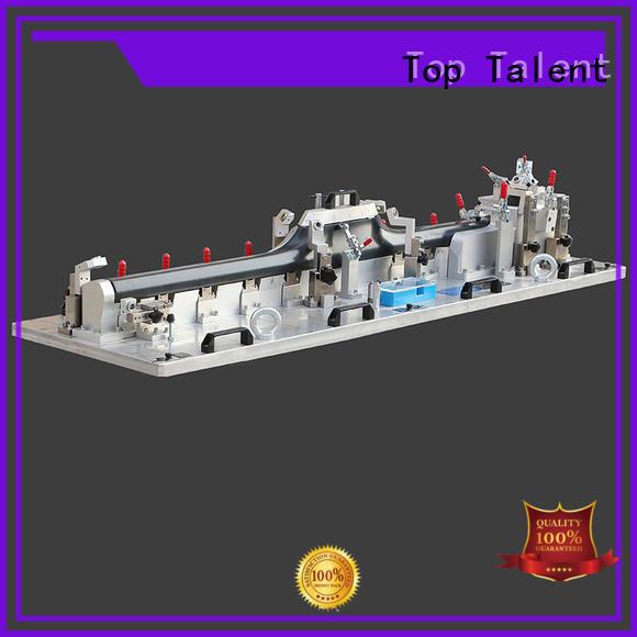 Top Talent high quality inspection fixture manufacturer for auto parts
