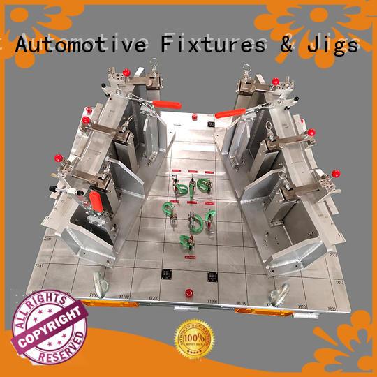 Talent front drilling fixture manufacturer for workshop