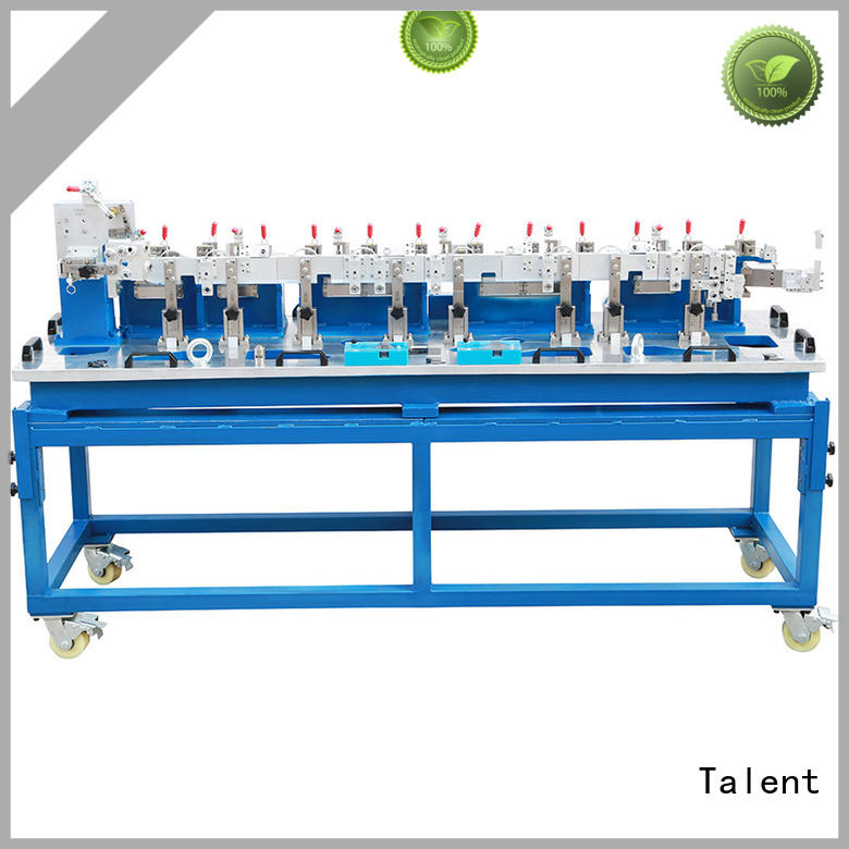 decoration inspection fixture supplier for industry Talent