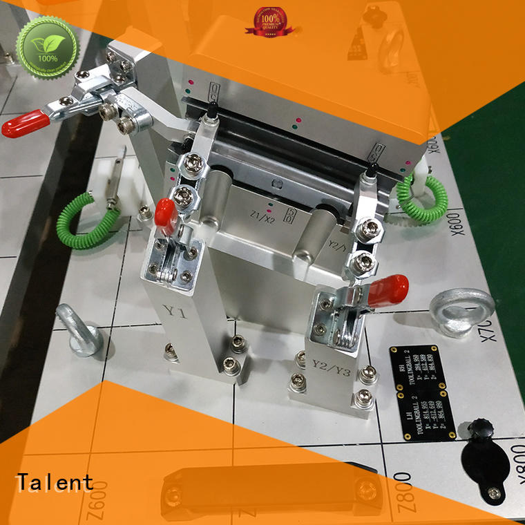 Talent stamping checking gauge customized for industry