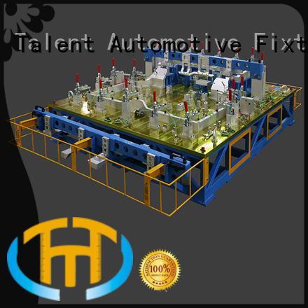 automotive checking fixtures floor for workshop Talent