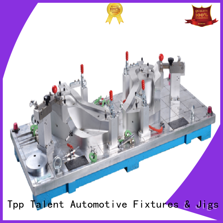 Top Talent high quality checking fixture online sale for car industry
