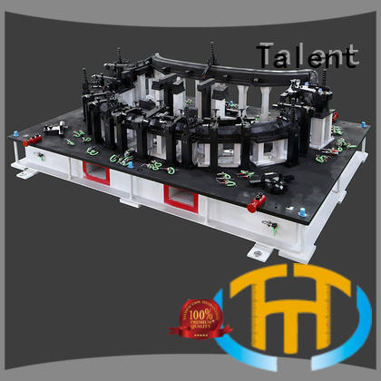 Talent av gauge and fixture export product for auto parts