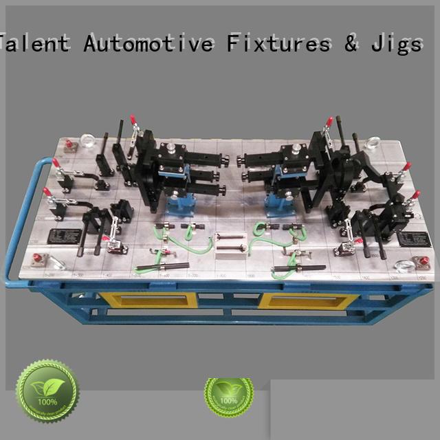 Talent cmm fixtures supplier for auto parts