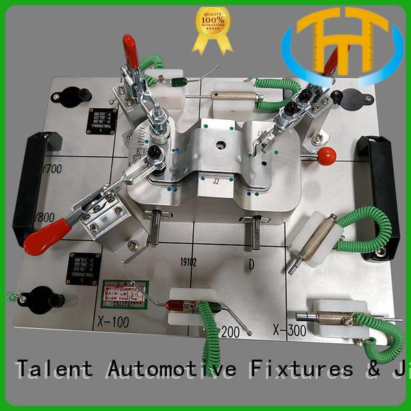 Talent large jig fixture manufacturer for workshop