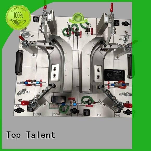 Top Talent oem fixture tool export product for auto parts