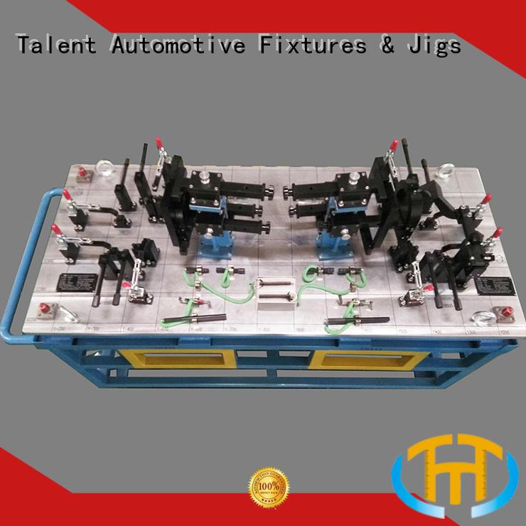 stamped cmm fixtures plenum manufacturer for industry