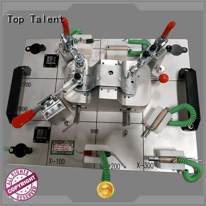 Top Talent oem jig fixture export product for auto parts