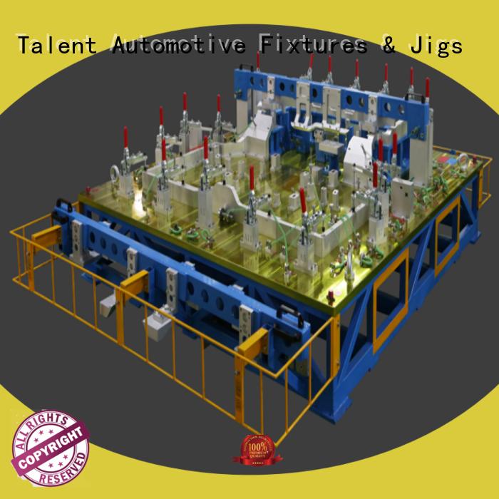 parts checking fixture for auto parts Talent