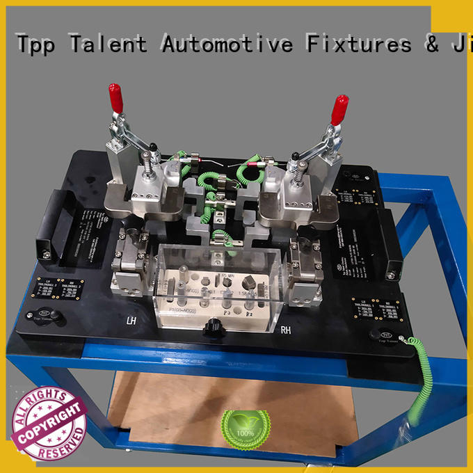 Top Talent custom fixtures and fittings wholesale for car