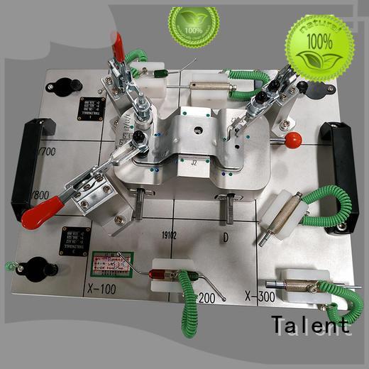 gauge universal fixture panel for workshop Talent