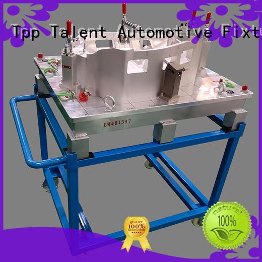 Top Talent high quality cmm measurement supplier for auto parts