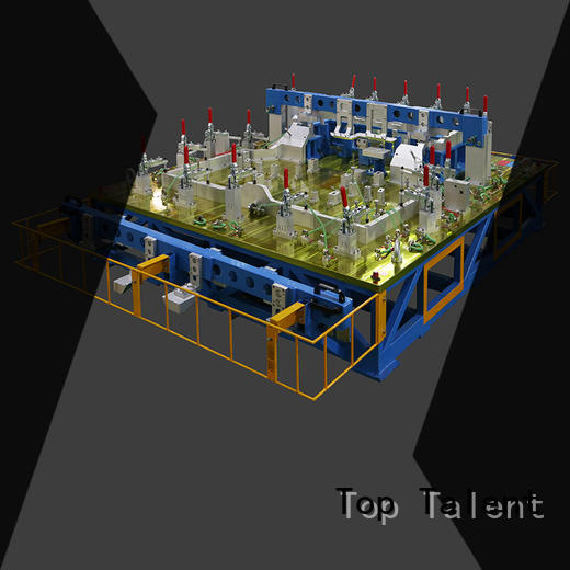 Top Talent fixture tool wholesale for car