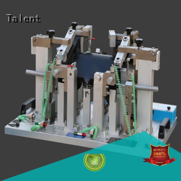 Talent drilling fixture online sale for auto parts