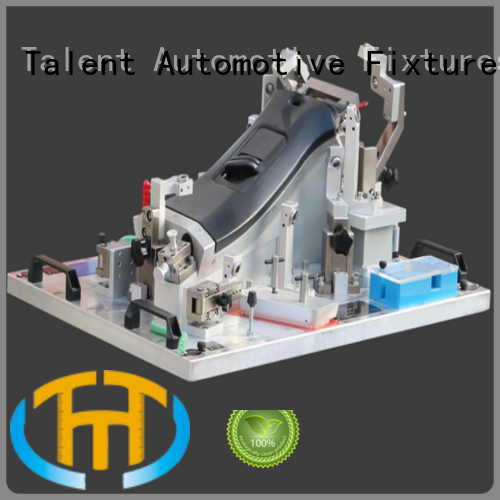 Talent automotive exterior checking fixture supplier for car