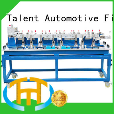 Talent stamping checking gauge factory for plastic parts