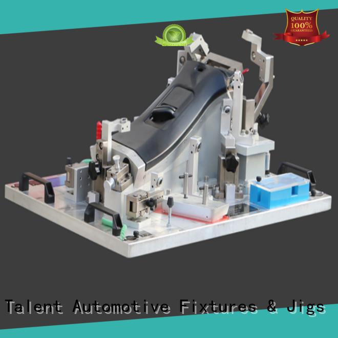 Top Talent plastic interior checking fixture wholesale for auto parts