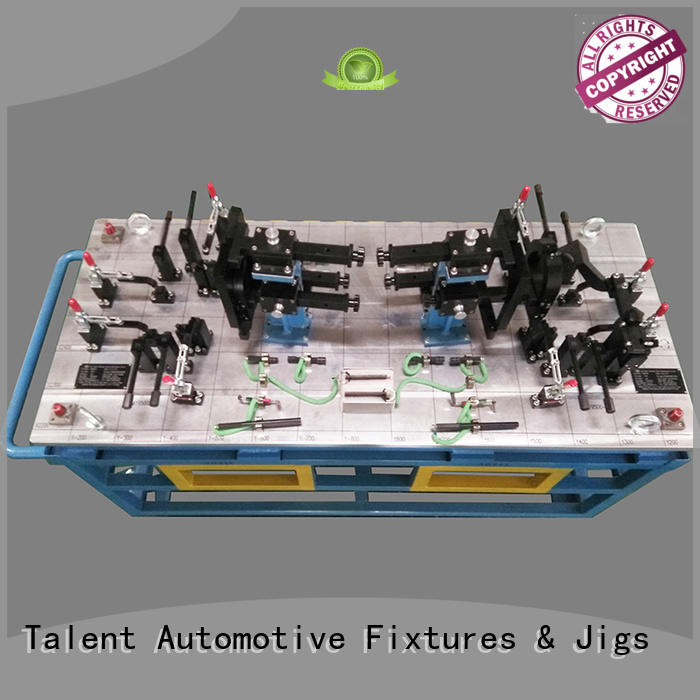 Talent stamped jig and fixture factory for examine
