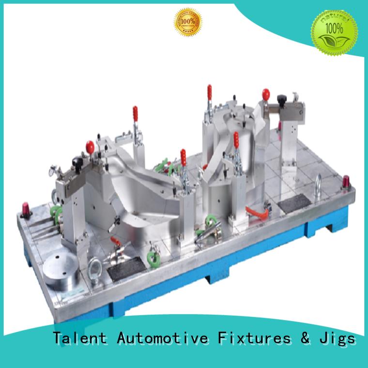 Talent aluminum cmm measurement manufacturer for industry