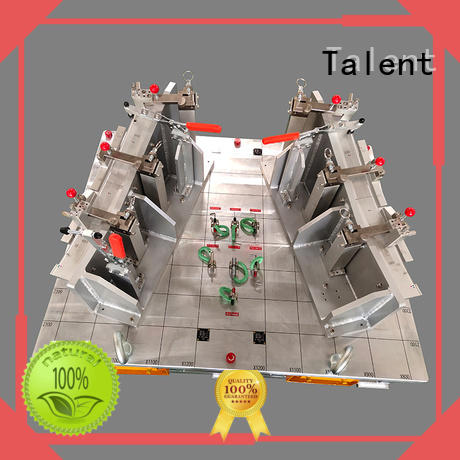 Talent aluminum automotive gauge and fixture decoration for workshop