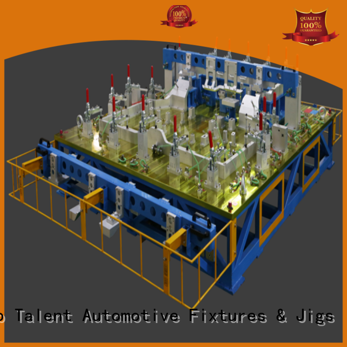 Top Talent Dongguan metrology fixtures export product for car