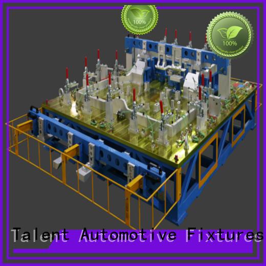 fixture metal fixtures parts for auto parts Talent